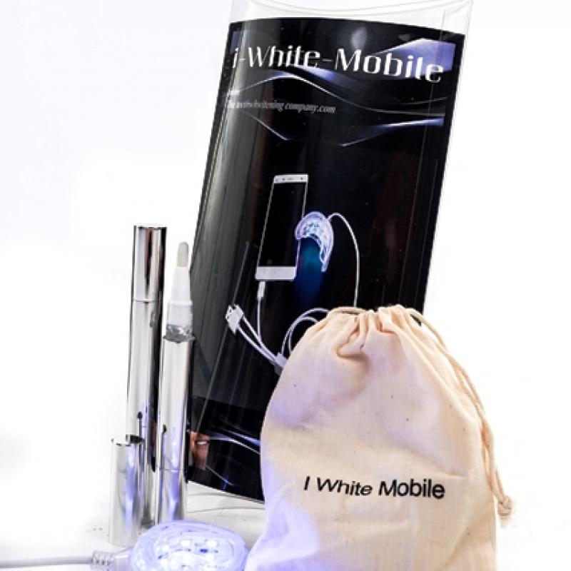 iWhite Mobile Whitening New for 2016 B1