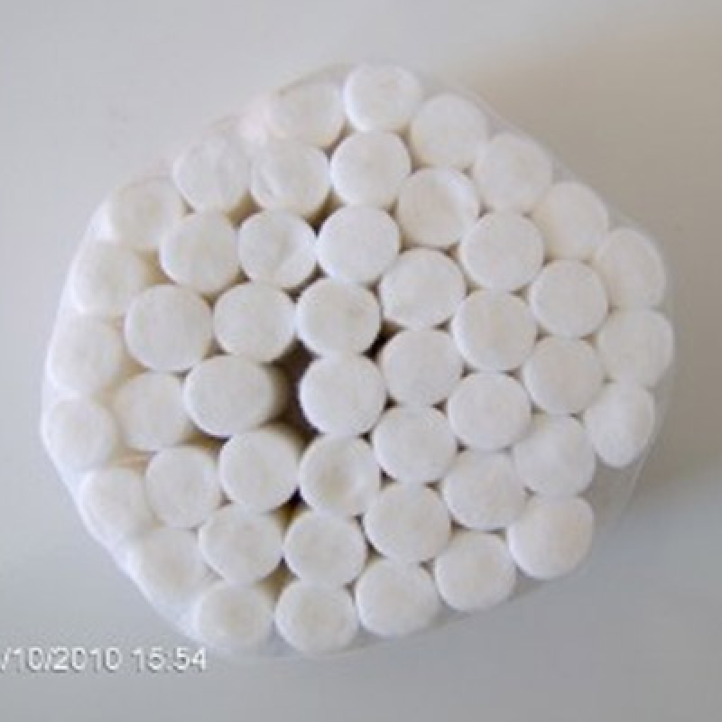 Cotton Wool Rolls - 50 Pack K2