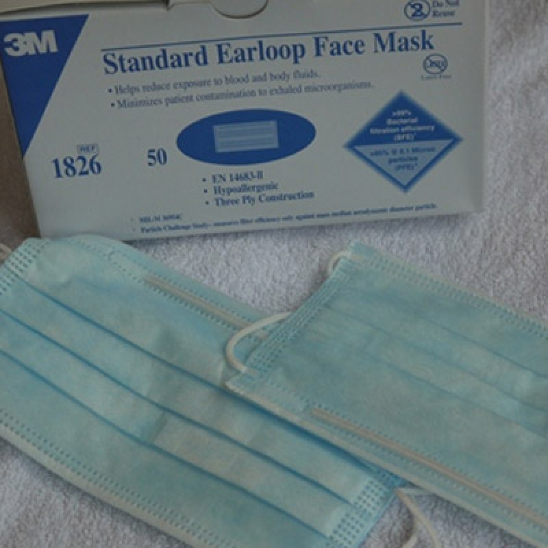Loop Face Masks K1