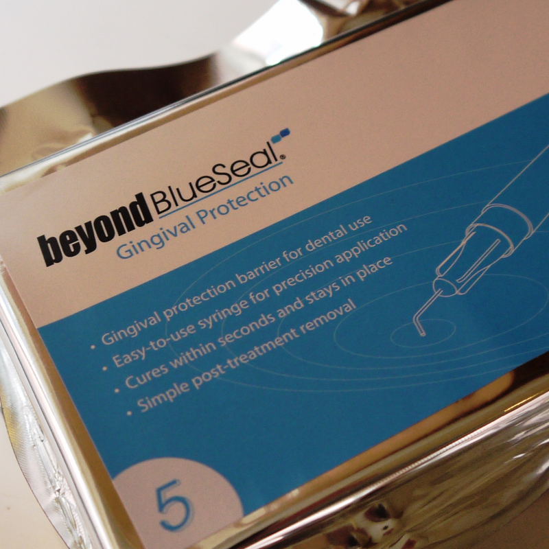 Beyond Gingival Dam - 5 Pack  J10