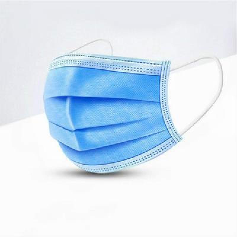 3 Ply Disposable Masks KN95 (Various Pack Sizes)