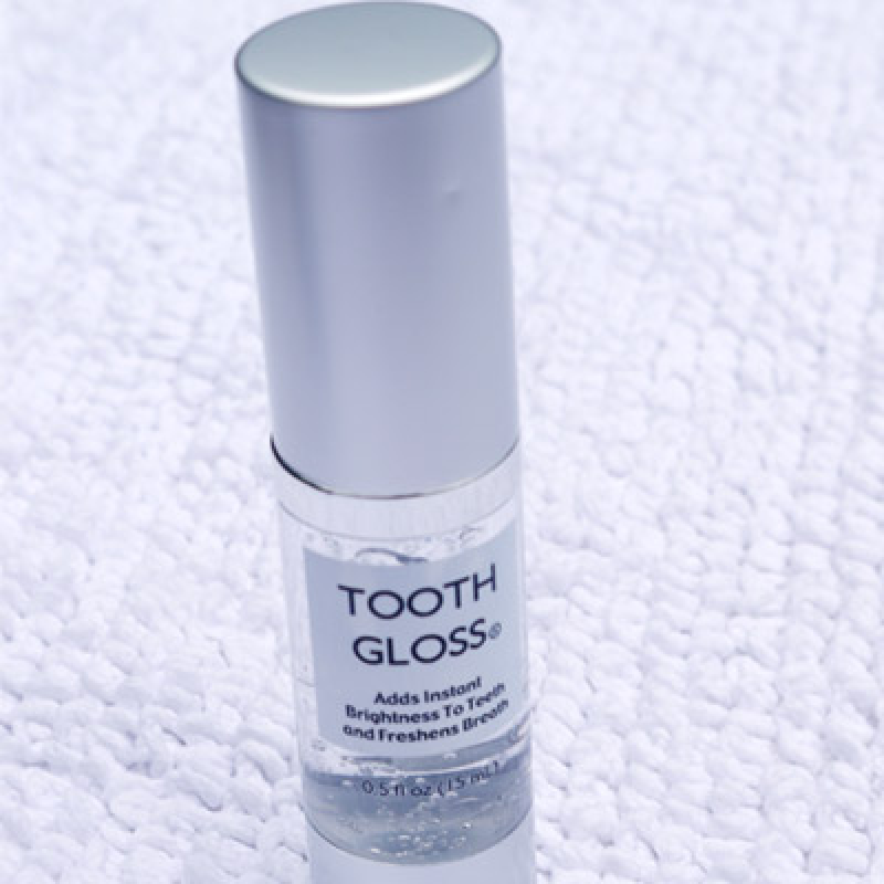 Brilliant Tooth Sheen Gloss J6